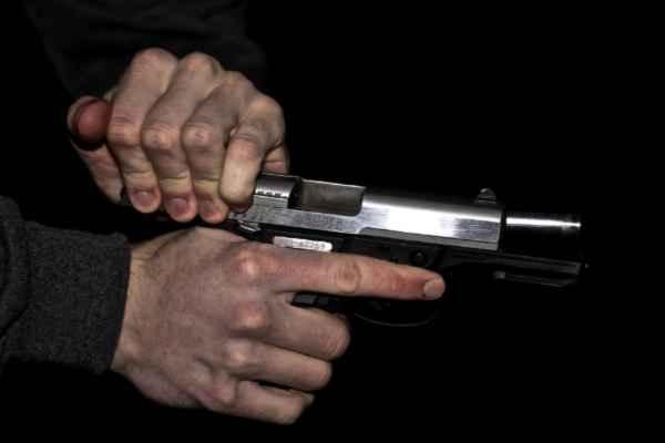 BSP leader Mohammad Shami shot dead in Allahabad