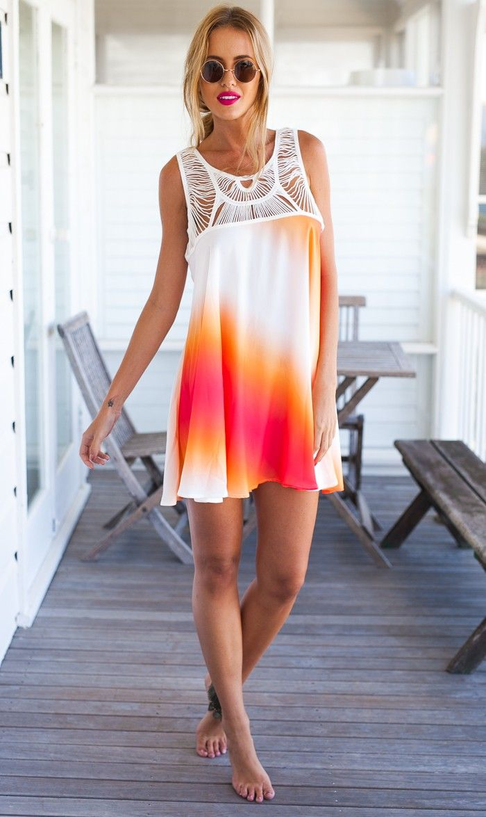 Beautiful Summer And Popular #Outfits