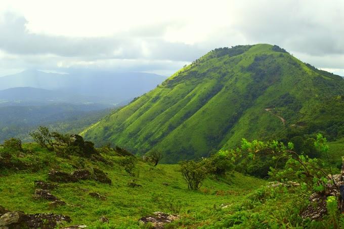 Dattapeeta, Baba Budhangiri and Butterfalls trek trip