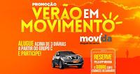 Promoção Verão em Movimento Movida movidaveraoemmovimento.com.br