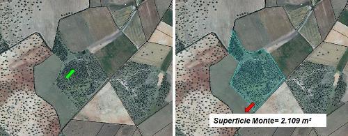 Certificación de Superficies