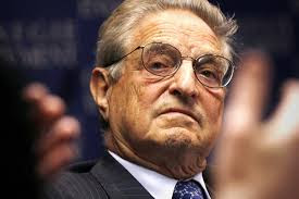 George Soros: Donald Trump Diktator, Dia akan Jatuh
