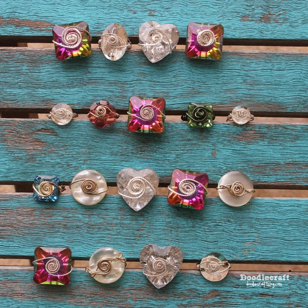http://www.doodlecraftblog.com/2015/01/wire-wrapped-rings.html