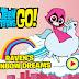 Raven's Rainbow Dreams - License HTML5 Game