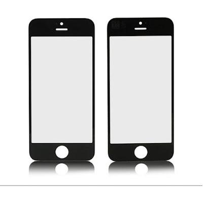Thay mặt kính iPhone SE chính hãng