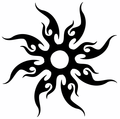 Neck Tattoos: 30+ Grand Female Ninja Tattoos