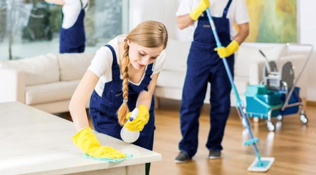 auxiliar de limpeza - Envie seu cv
