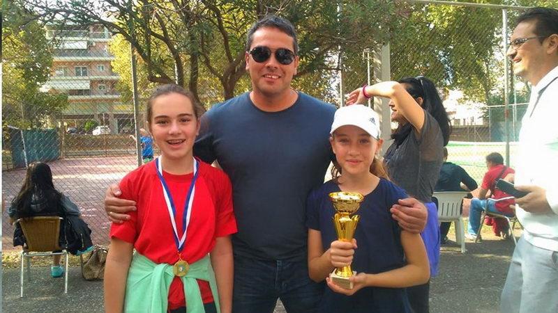 Με τον καλύτερο τρόπο ξεκίνησε η αγωνιστική χρονιά για το τένις της Αλεξανδρούπολης
