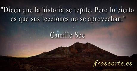 Frases para la vida - Camille See