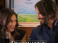 Nonton Film Destination Wedding (2018) Full Movie