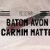 RESENHA: BATOM AVON LIQUIDO MARK CARMIM MATTE