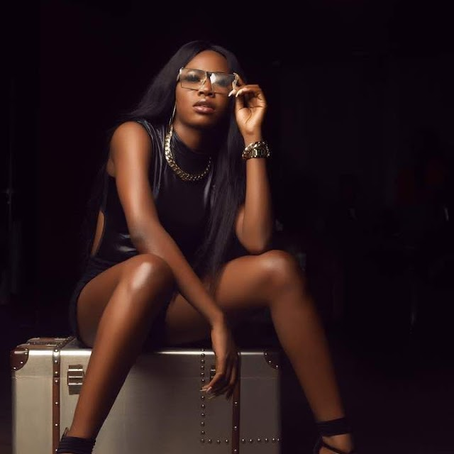Freda Rhymz – Pressure (Freestyle)
