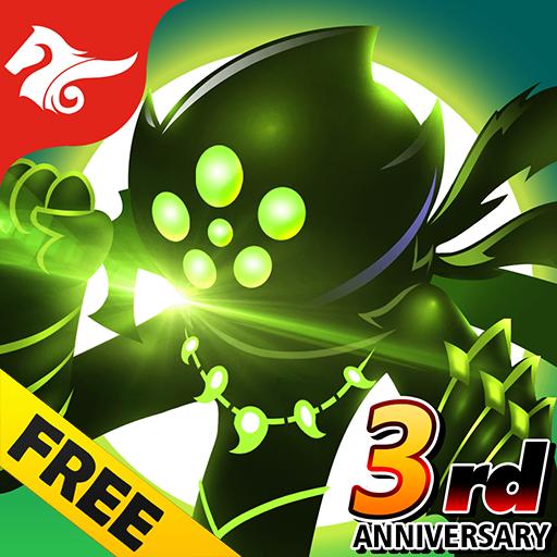 تحميل لعبة League of Stickman Free- Arena PVP (Dreamsky) v5.3.3 مهكرة للاندرويد وكاملة شراء وتسوق مجانا أخر أصدار