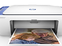 HP DeskJet 2655 Driver Windows 10/8/8.1
