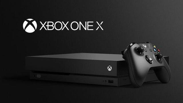Microsoft di E3 2017: Rilis Xbox One X Beserta Daftar Game baru yang akan Mendukungnya