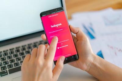Cara Melihat Link atau Alamat URL Akun Instagram yang Kita Miliki