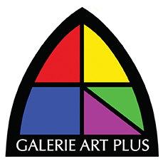 Galerie Art Plus on Facebook