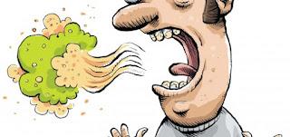 Remèdes maison pour la mauvaise haleine