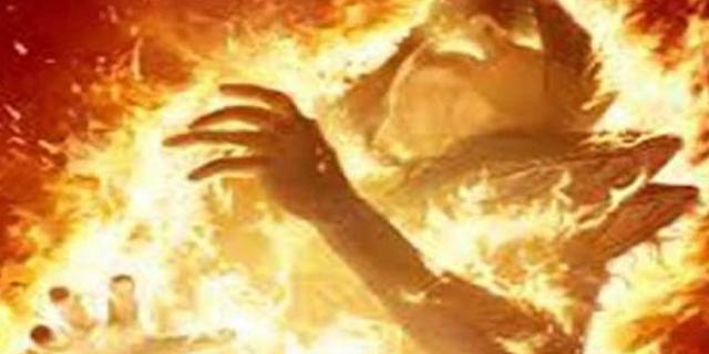 MP NEWS: व्यापारी की पत्नी ने रिश्तेदार के घर जाकर खुद को आग लगा ली @ ujjain