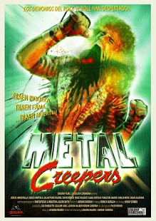 Metal Creepers