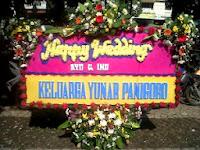 Toko Bunga Papan di Bandung