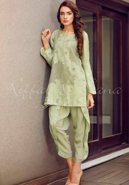 Sana Salman Formal Dresses 2017 For Women