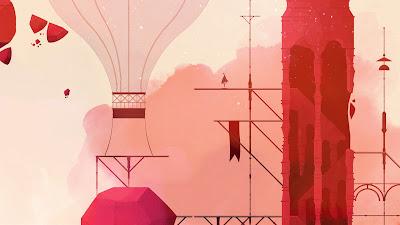 Gris Game Screenshot 4