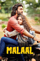 Malaal (2019) Full Movie [Hindi-DD5.1] 720p HDRip ESubs Download