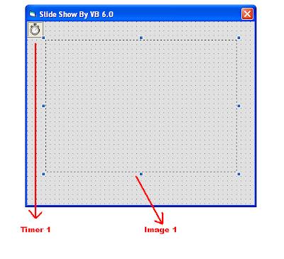 Cara Membuat Slide Show Dengan Visual Basic 6.0