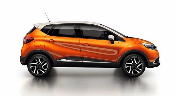 Renault 9, ucuz ve pratik