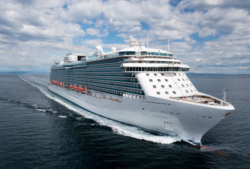 Princess Cruises Doubles Brochure Requests Following TV Show Success