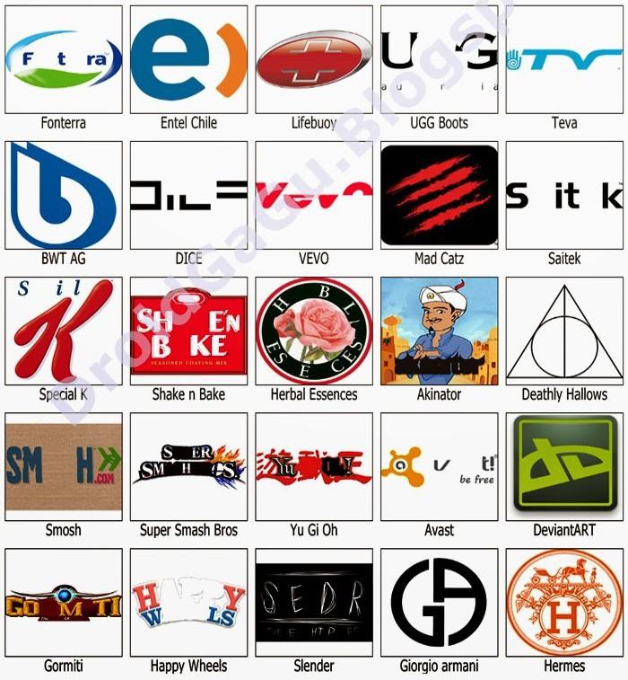 logo quiz 33