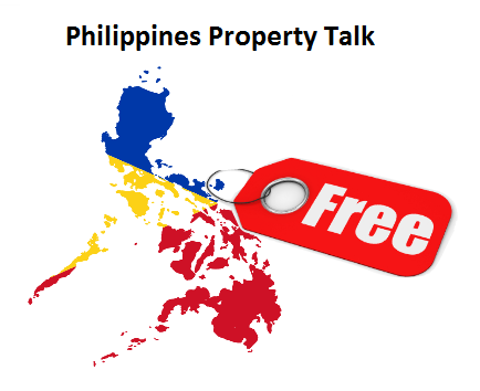 Philippines Property Talk (Free)