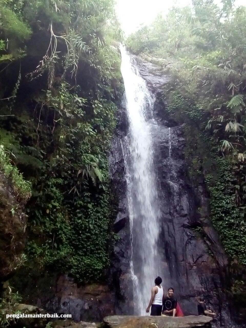 Harga Tiket wisata alam Curug mandala, Subang  Pengalaman Terbaik