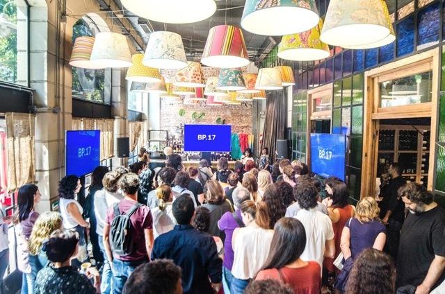 Segunda edición de la Bienal de Performance de Argentina