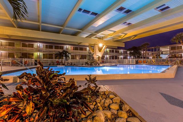 Champions World Resort em Orlando: piscina