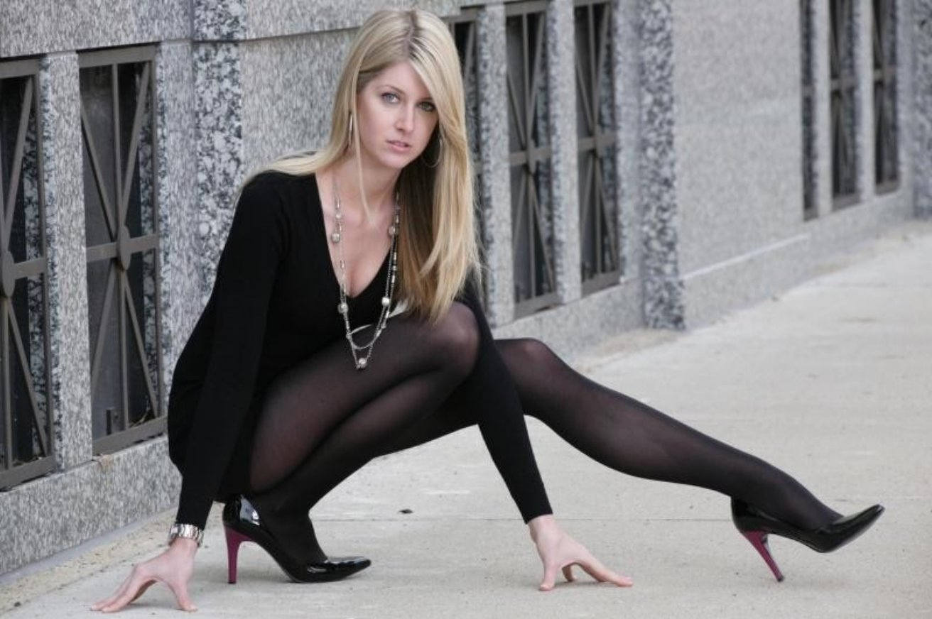Long Dress Boots Iambarkingmad
