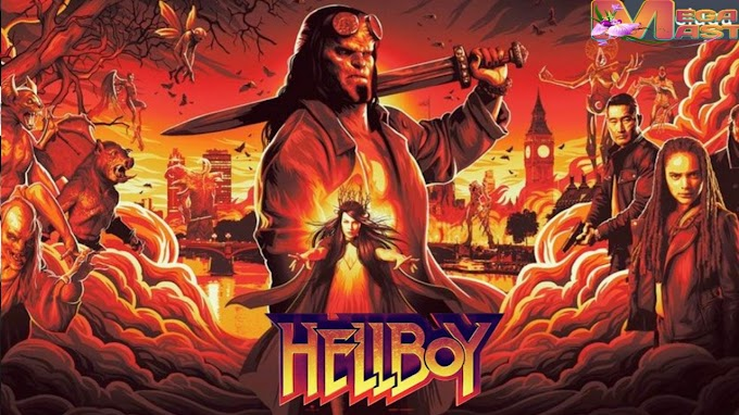 Hellboy 2 Full Movie Online watch and Download,