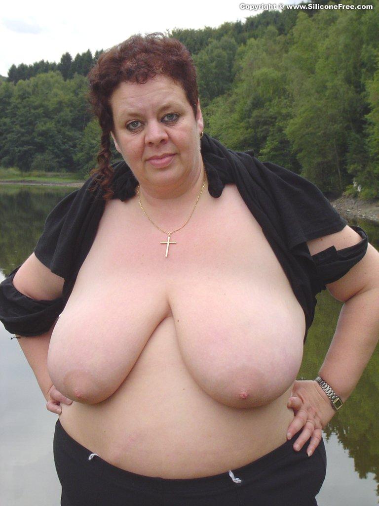 Anal Mature Big Boobs