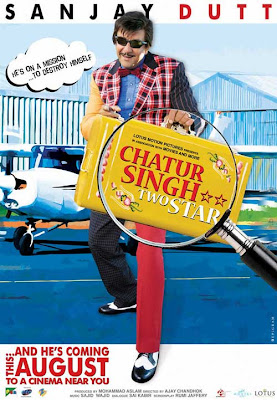 Chatur Singh Two Star (2011) Bollywood movie mp3 song free download