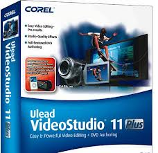 FREE DOWNLOAD ULEAD VIDEO STUDIO 11 REGISTERED WITH PATCH