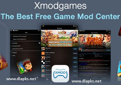 Xmod apk free download for android