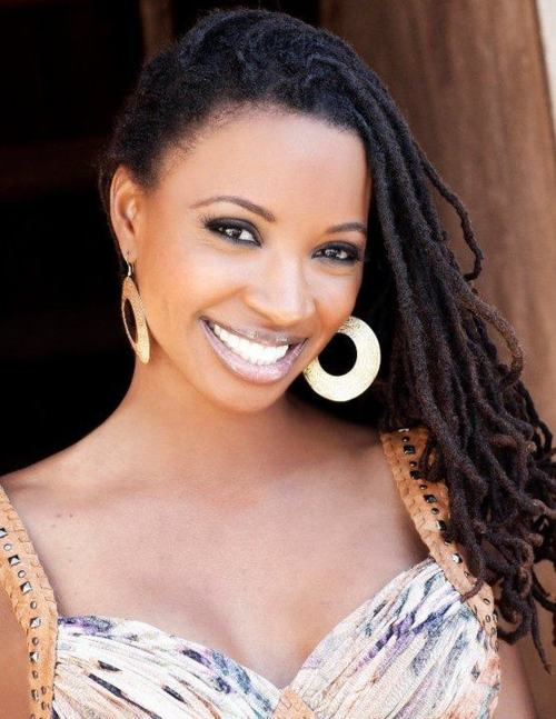 Afrolistas and the City™: Loc'ed And Lovely: Actress ...