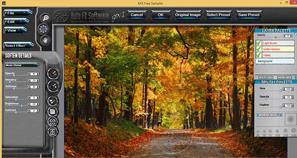 Excellent and Free Auto FX Photoshop Plugins | DesignEasy