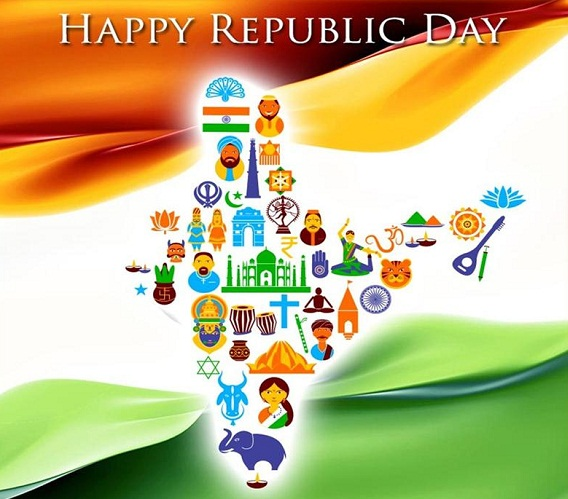 Republic Day HD Photos
