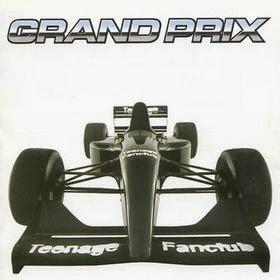 TEENAGE FANCLUB - Grand prix - Los mejores discos de 1995