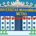 Universitas Muhammadiyah Metro Kampus Pilihan Sebagai Solusi Sukses Masa Depan