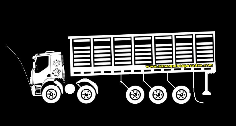 Artesanato Junino Passo A Passo ~ Desenhos para adesivos de caminhões!
