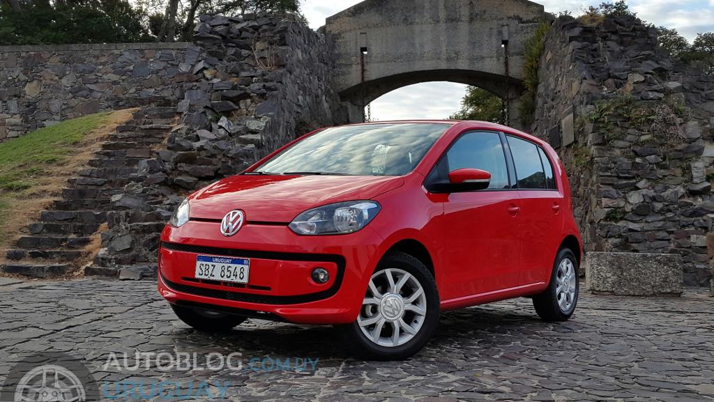 Autoblog Uruguay Autoblog Com Uy Prueba Volkswagen High Up 1 0