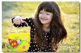 Nicole Brodsky anak kecil tercantik